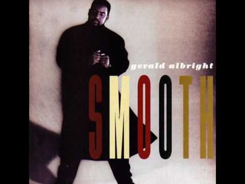 Gerald Albright & Shalamar - This Is For The Lover In You mp3