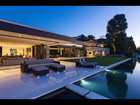 Best Visualization - Visualization Tools - $55 Million Modern Masterpiece in Bel Air -  1080p