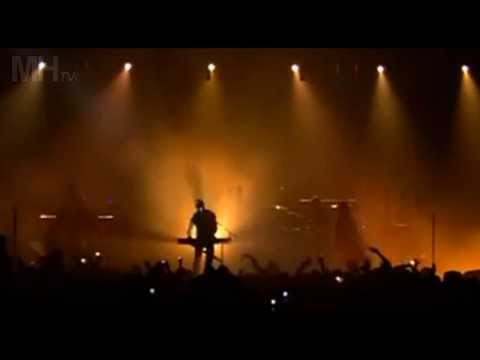 Nine Inch Nails - Hurt (subtitulado)✔