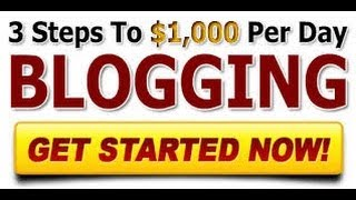 How To Write Effective Blog | The Simple Way SEO | To Get Massive Traffic To Your Offer!