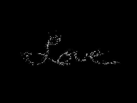 love надпись