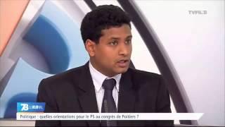 7/8 Le journal – Edition du mardi 5 mai 2015