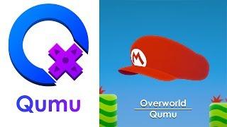 Super Mario Bros. 2 Overworld Remix.mp3