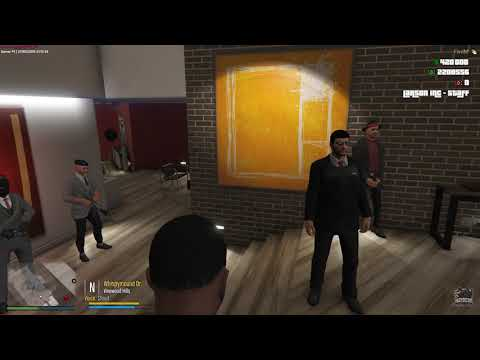 GTA 5 Roleplay - HavocRP - Money laundering (Criminal) #3