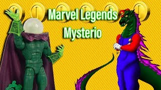 Marvel Legends Mysterio Review
