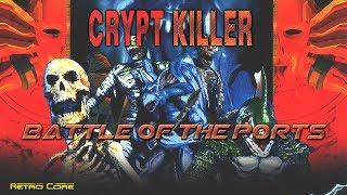 Battle of the Ports - Crypt Killer (ヘンリーエクスプローラーズ ) Show #183 - 60fps