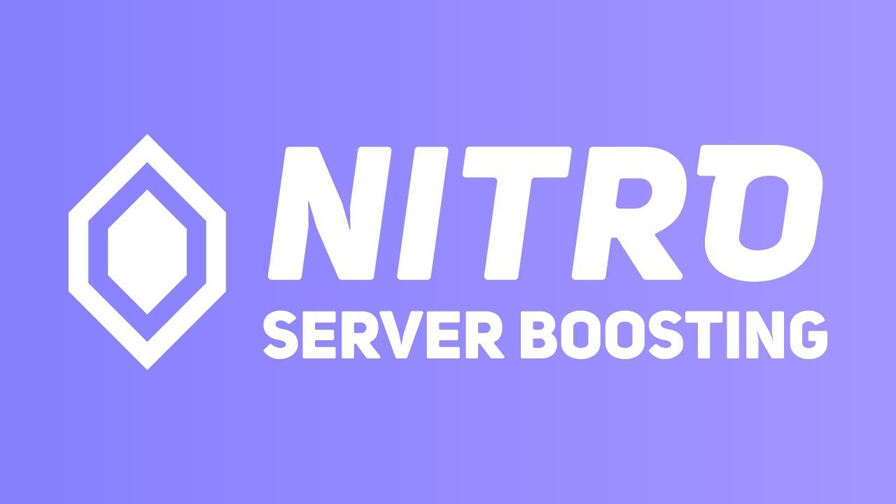 Discord Nitro Users Now Have Server Boosting Perks – Variety