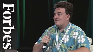 A Conversation With Palmer Luckey, Creator Of Oculus Rift