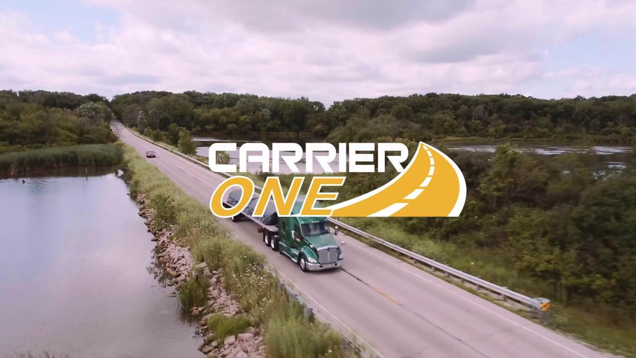 Carrier One Reviews   Glassdoor