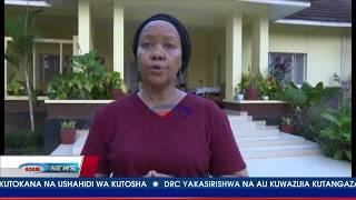 RC Anna Mghwira aamuru ugomvi wa DC na DED wa Mwanga uchunguzwe