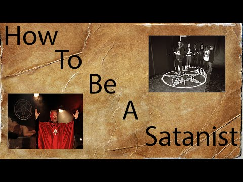 how-to-be-a-satanist