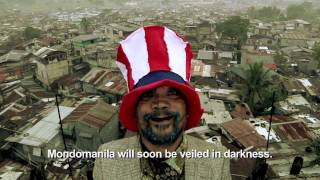 MONDOMANILA | this is not a film by khavn | trailer