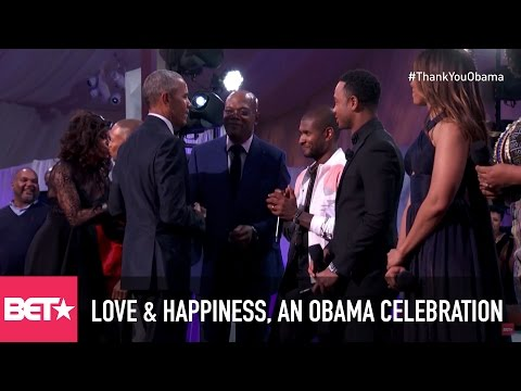 All Access | Love & Happiness, An Obama...