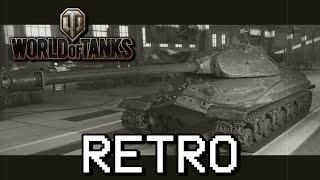 World of Tanks - Retro