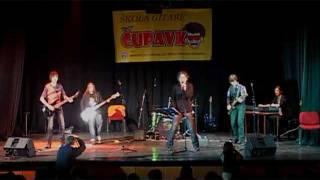 Škola gitare ČUPAVKO - Gimme All Your Lovin (ZZ Top) (cover)