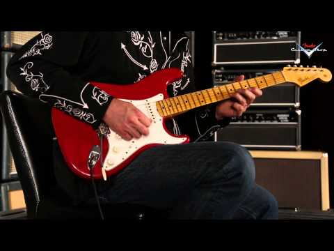 Fender Custom Shop 2015 NAMM Collection Postmodern Stratocaster Journeyman Relic  •  SN: XN0014