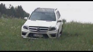 видео Mercedes-Benz CLS-Класс – особенности приобретения