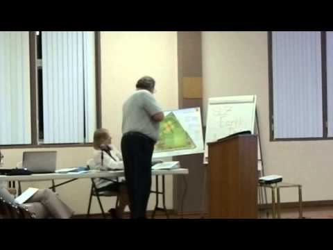 San Lorenzo Duck Pond Master Plan Update presented to the SLZ HOA