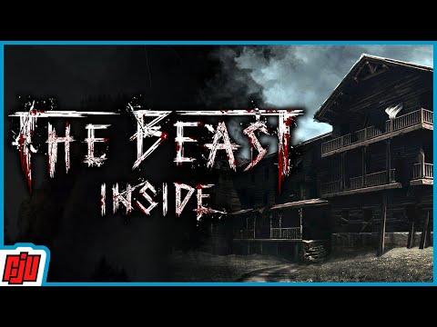 The Beast Inside Part 3 | Horror Game | PC Gameplay | Full Walkthrough