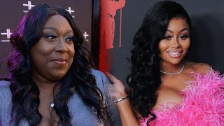 Loni Love on the Drama With Blac Chyna and The Real (Exclusive)