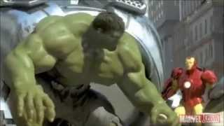 Video Iron Man,Spider-Man and the Hulk download MP3, 3GP, MP4, WEBM, AVI, FLV Mei 2018
