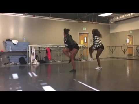 Cerritos college hip hop dance final
