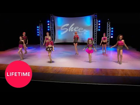 "Dance Moms: Group Dance - ""Girlz Night Out"" (Season 4) 