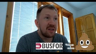 видео Промокод Busfor (Басфор) сентябрь