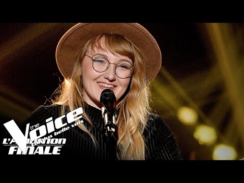 Aretha Franklin (I say a little prayer) | Jody Jody | The Voice France 2018 | Auditions Finales