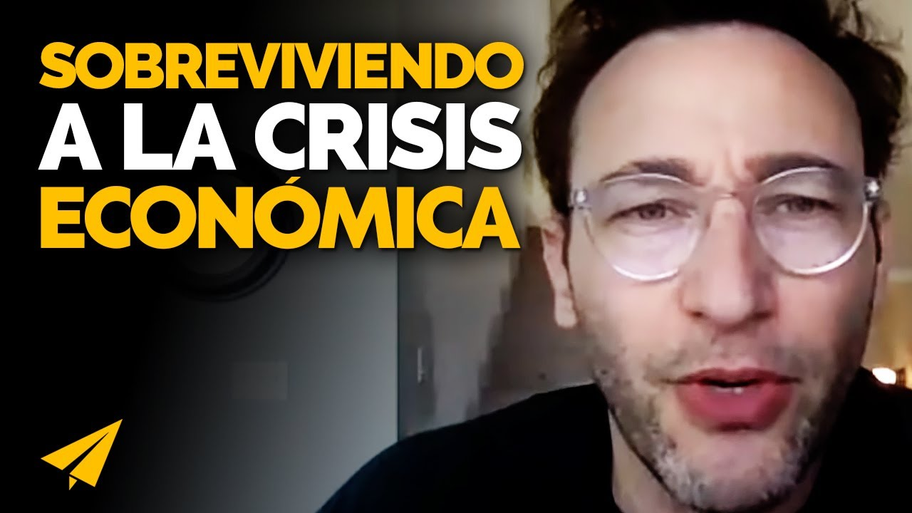 ADÁPTATE para la vuelta a la ANORMALIDAD - Esta crisis es como la Revolución de Internet