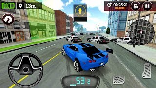 Drive for Speed Simulator #7 - Android gameplay walkthrough