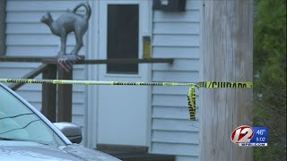 Police ID people involved in Warwick murder-suicide