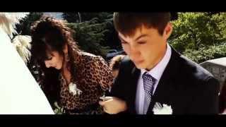 Свадьба в Сочи (Саид и Дарья)  Часть 1(Видеосъемка свадеб в Сочи http://праздничный-бизнес.рф/services/2230010., 2015-10-06T18:22:56.000Z)