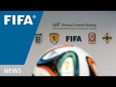 IFAB vote on key changes