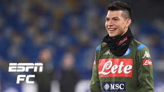 If Manchester United comes calling, Chucky Lozano HAS TO GO! - Herculez Gomez | Transfer Talk