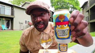 What R U Drinking? Hopworks Urban Brewery Totally Chill Hazy #30