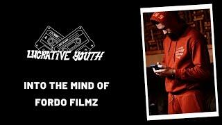 """""""Into The Mind Of"""" Fordo Filmz"""