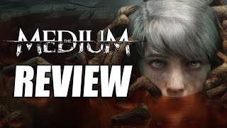 The Medium Review - The Final Verdict (Video Game Video Review)