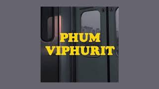 Hello, anxiety- Phum Viphurit (lyrics)