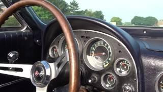 1964 Corvette Drive