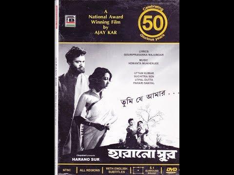 Harano sur bengali movie download.