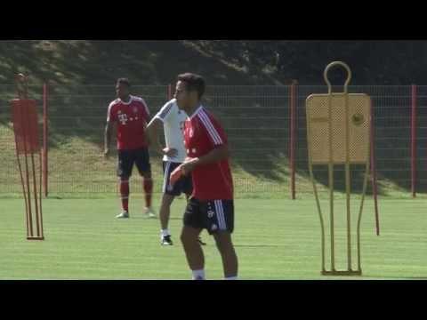 Schock! Thiago Alcantara fällt aus für WM aus | FIFA Fußball-Weltmeisterschaft 2014 Brasilien