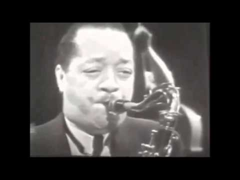 Jumpin' with Symphony Sid - Lester Young & Coleman Hawkins (1958)