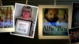Alfie Boe - Keep Me In Your Heart - FAN VIDEO