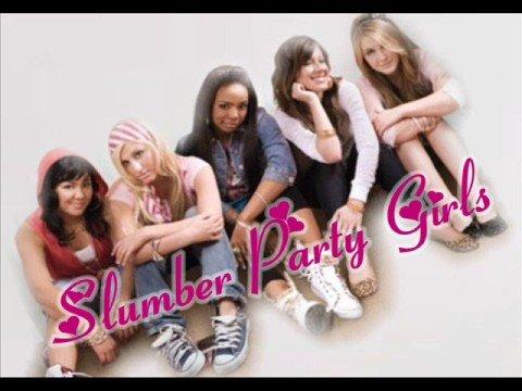 Slumber Party Girls - YouTube