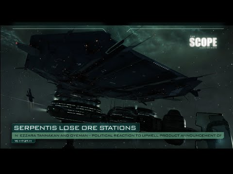 The Scope – Mordu's Legion Assault ORE stations in Outer Ring