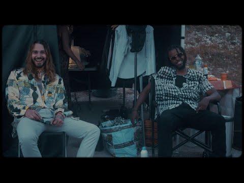 Youtube: Lefa – Smile ft. SCH (Making-of)