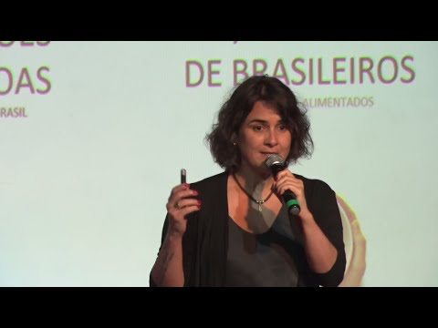 Por que desperdiçamos tanto? | Daniela Leite | TEDxRioPiracicaba