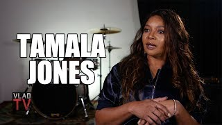 Tamala Jones on Bill Cosby Calling 'Booty Call' Disgusting: Now Look at You! (Part 2)