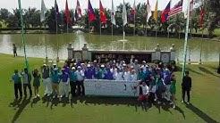 Blackwell Global Cambodia Sponsorship Partner for RGS Global - Golf for Charity Nov 2018